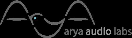 Arya-Audio_logo