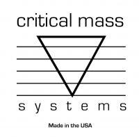 CriticalMassLogow